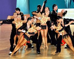 «ВЕРА»: любовь на языке танца