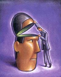 Психиатрия глазами школьников