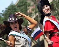 Выпускница Нефтегаза вышла в финал международного конкурса красоты