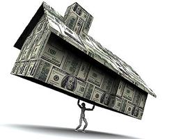 Развод долгов по ипотеке