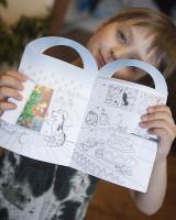 Подарок от «Партнер-Инвест» был принят тюменской детворой на ура