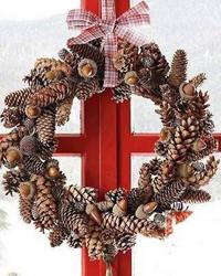 Стиль Рождества