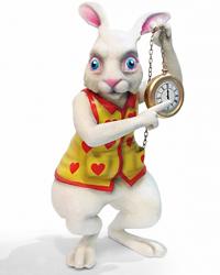 Топ-12 от Белого Кролика