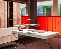 Лучший дизайн стола по итогам imm Cologne 2012
