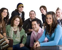 День молодежи: есть где оторваться