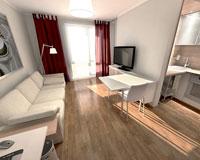 Купить квартиру в «Европейском» поможет Ханты-Мансийский банк