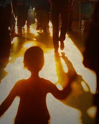 УМВД о слухах: заявления о попытке похищения ребенка не было