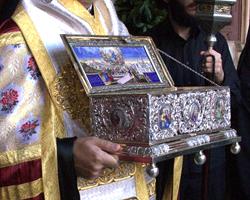 Мифическая святыня проверит толерантность тюменцев