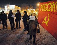 Оппозиция: Избирком не принял десятки заявлений о нарушениях