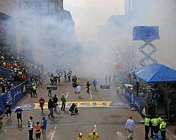 Городская среда: взрывы срывают голову
