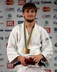 Муса Могушков, призер чемпионата мира по дзюдо: «Чем больше люди заняты, тем меньше пьянства»