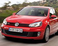 Названы самые продаваемые авто Европы 2009 года