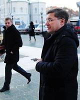 Владимир Якушев официально вступил в должность главы региона