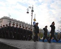 Тюменские полицейские полгода проведут в Чечне
