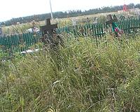 По требованию прокуратуры власти благоустроят кладбище