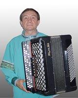 Умер тюменский музыкант Владимир Прохорихин