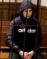 Грабитель, напавший на милиционеров, сел за решетку на 15 лет