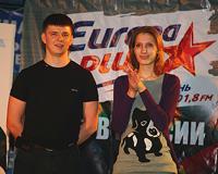 «КиноКайф» от «Европы Плюc»: «Рио»