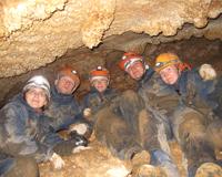ТНК-ВР: геолог – профессия романтическая