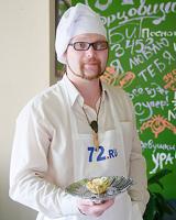Сайт 72.ru поздравил рестораторов Тюмени с праздником