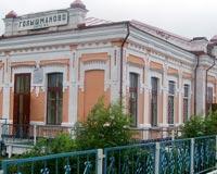 Станция Голышманово отмечает вековой юбилей