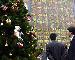 Обзор торгов в праздничные дни