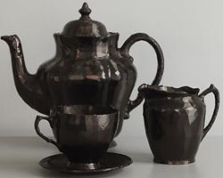 Чайник как искусство