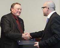 «Фортум» и УТСК подписали новый коллективный договор