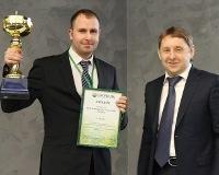 Сбербанк определил лучшие отделения по итогам 2011 года