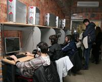 Клуб «Паутина» оштрафован за нарушение комендантского часа