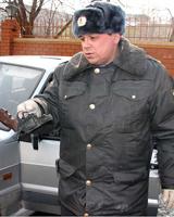 Вооруженных грабителей полицейские обезвредили за 10 минут