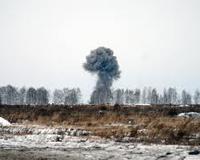 Военные пообещали, что взрывы в Тюменском районе будут тише
