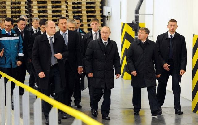 Якушев: Тобольск должен быть счастлив