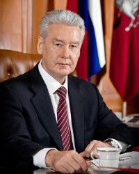Якушев и Собянин: сотрудничество выгодно обеим сторонам