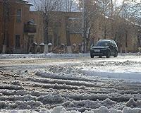 На Южном Урале выпал первый снег: власти устраняют последствия ЧС