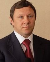 Сергей Коростелев назначен президентом федерации дзюдо Челябинской области