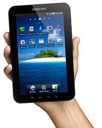 Маленький планшет или большой смартфон?