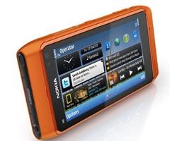 Nokia N8: новый флагман финнов
