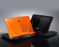 Компания Asus обновила гоночный ноутбук для геймеров