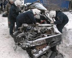 Смертельная ошибка: водитель заговорился с пассажиром