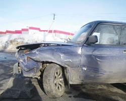 Смертельный обгон: в аварии погиб пассажир