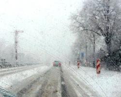 Снежная буря унесла четыре жизни и покалечила 76 человек