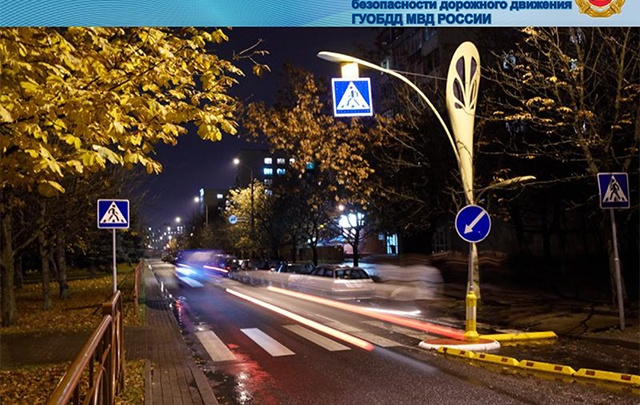 Водители бегут от сбитых пешеходов