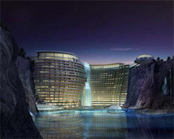 Отель в разрезе: копейское фэнтези