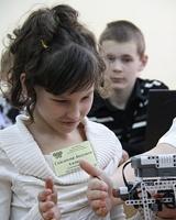 Челябинские школьники опережают всю страну