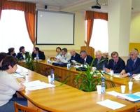 В ЮУрГТК прошел совет директоров СПО Челябинской области