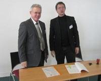 Представители ЧГАА поучаствовали в российско-французском форуме в Бордо