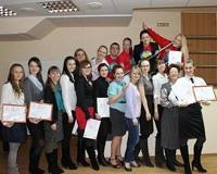 Студенты ЮУрГУ победили на конкурсе «Хрустальный апельсин»
