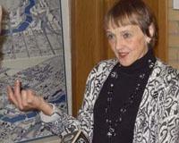 Ушла из жизни почетный архитектор РФ Ольга Пономарева