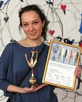 Студентка РБИУ завоевала Гран-при международного конкурса «Экзерсис»